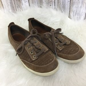 Timberland Earthkeepers Northport Oxford shoes